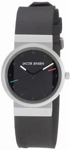 Radio Controlled Uhr Bedienungsanleitung : mode von jacob jensen g nstig online kaufen bei ~ Watch28wear.com Haus und Dekorationen
