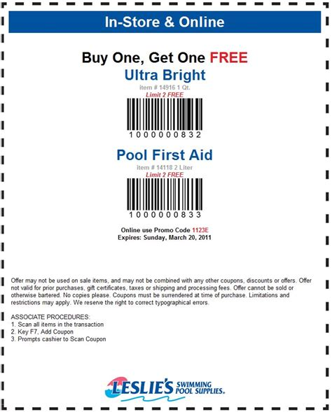 85325 Doheny Pool Coupons by Doheny Pool Promo Code Coupon Code