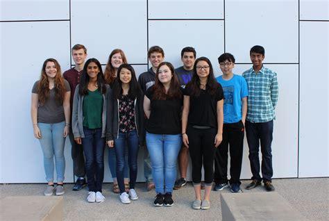 Epa Honors Redmond, Washington High School Students For