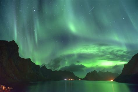 best time to see northern lights best time to see northern lights alaska cruise
