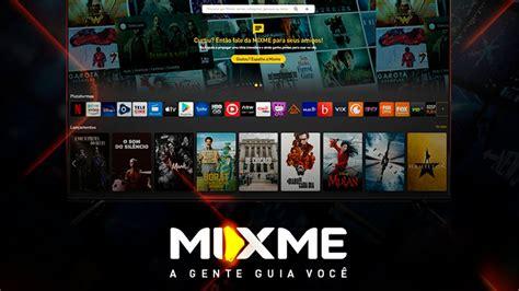 Mixme: Guia de filmes e séries on demand com mais de 600 ...
