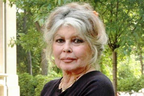animal rights activist brigitte bardot  outrage