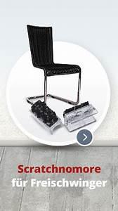 Gleiter Für Stahlrohrstühle : scratchnomore m belgleiter zum klemmen f r freischwinger ~ Michelbontemps.com Haus und Dekorationen