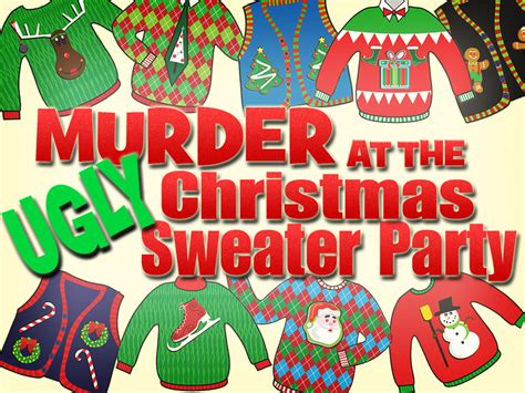 christmas ugly sweater party games long sweater jacket