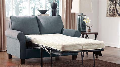 Sleeper Sofa Dimensions by Size Sleeper Sofa
