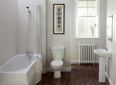 bathrooms pictures for decorating ideas small modern bathroom design with white porcelain tub and