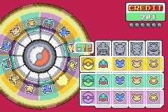 roulette bulbapedia  community driven pokemon encyclopedia