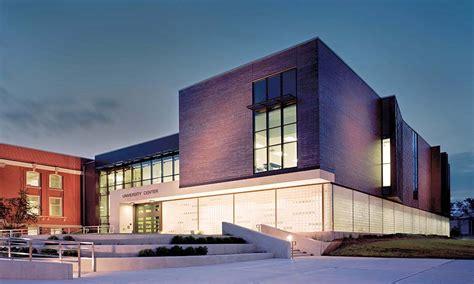 Environmentally Friendly Buildings