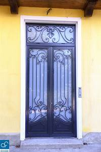 Portes Et Fenetres : portes et fen tres arts et forges ~ Voncanada.com Idées de Décoration