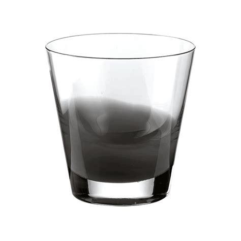 bicchieri di bicchieri acqua diametro 9xh10 cm 320 cc gocce in vetro