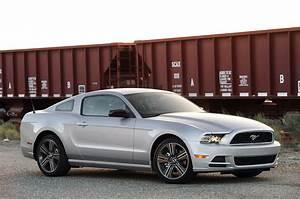 Ford Mustang 2013 : 2013 ford mustang v6 autoblog ~ Melissatoandfro.com Idées de Décoration