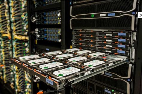inside six of the newest top 20 supercomputers