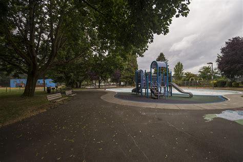south park playground parks seattlegov