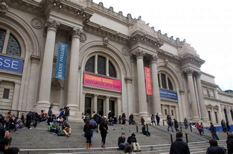 the metropolitan museum of new york city visions of travel