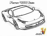 Ferrari Coloring 458 Zum Ausmalbilder Malvorlagen Kostenlos Italia Ausmalen Boys Cars Sheets Velgen20 Colour Race Affefreund Pounding Heart Konabeun Yescoloring sketch template