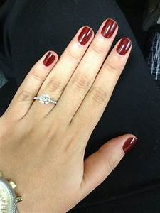 show me your ring and nail polish combos include nail With wedding ring colors