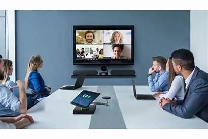Lenovo Hub Thinksmart Smart Office Rooms Tech