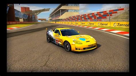 Real Racing 2 for Android - YouTube