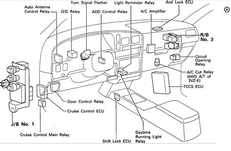 a c relay location i need to locate the a c relay in my truck