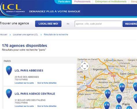 Www.lcl.fr Mon Compte Lcl Particulier En Ligne (crédit