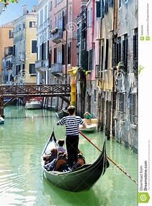 Venice Cityscape