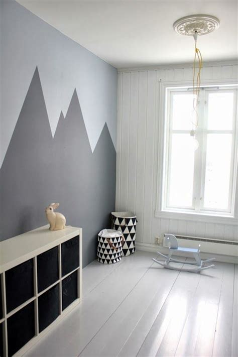 40 Elegant Wall Painting Ideas For Your Beloved Home