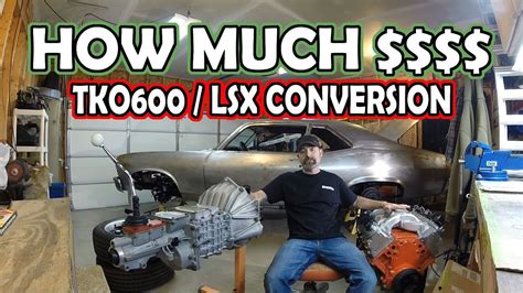How Much Are Ls by Ls 1970 Chevrolet How Much Tko600 Lsx