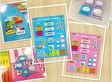 E1004 2015 New Learning English Conversation Magnetic