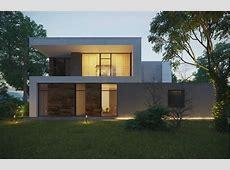 Modern House Modern House D Redgorillaco
