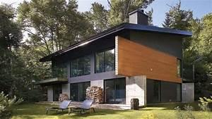 Envie De Nature Dans Une Maison De Rve CHEZ SOI