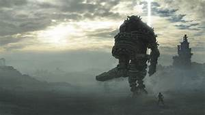 Shadow Of The Colossus Review Once More Up The Beast