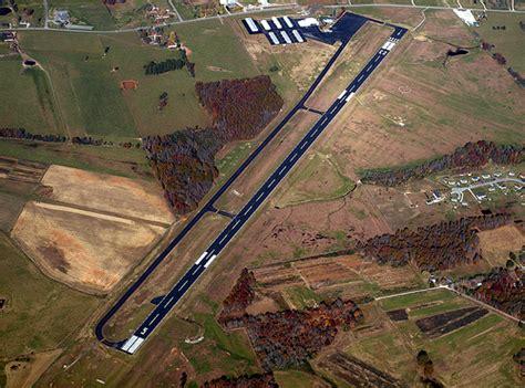krnc warren county memorial airport mcminnville