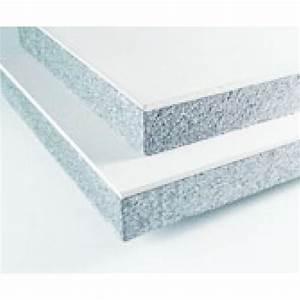 Plaque Isolante Mur : ba13 isolant thermique isolation mur par exterieur ~ Melissatoandfro.com Idées de Décoration