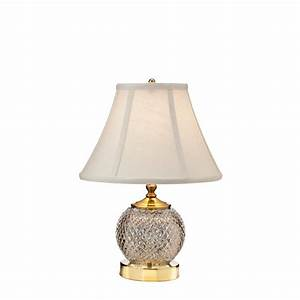 Where, To, Use, Small, Crystal, Table, Lamps
