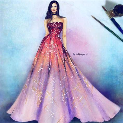 Fashion Design Dresses by Vedi La Foto Di Instagram Di Zoljargal E Piace A 1 527