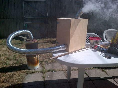 fumoir cuisine les fumoirs à froid des internautes envoyez moi vos