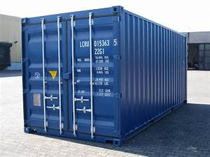 20 Fuß Container In Meter : 20 fuss see lagercontainer neuwertig ~ Frokenaadalensverden.com Haus und Dekorationen