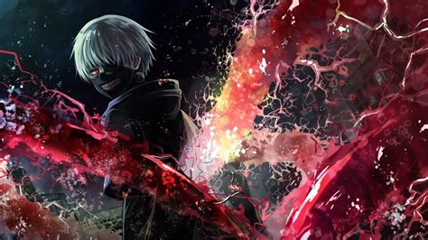 tokyo ghoul art  resolution hd