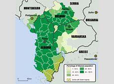 Wielka Albania – Wikipedia, wolna encyklopedia
