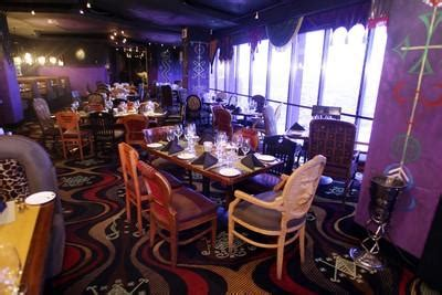 Rio hopes revamped VooDoo Steak casts spell on diners ...
