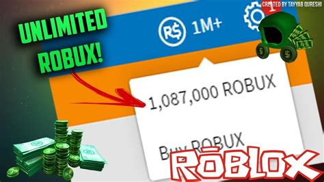 Get free robux using the roblox hack, use this roblox robux generator to generate free unlimited robux for your account. HOW TO GET FREE ROBUX ON ROBLOX 2017 NO HACKS (WORKING)