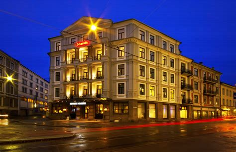 Scandic Holberg | Best rate guarantee | Scandic Hotels