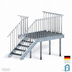 vorbaubalkon mit treppenzugang zum garten variabler With französischer balkon mit leuchtkugel garten 80 cm