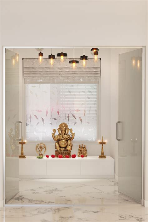pooja room designs   divine corner  home pooja