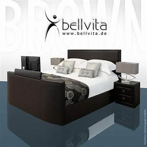 Wasserbett In Boxspring Optik : bellvita mesamoll ii wasserbett in boxspring optik ~ Bigdaddyawards.com Haus und Dekorationen