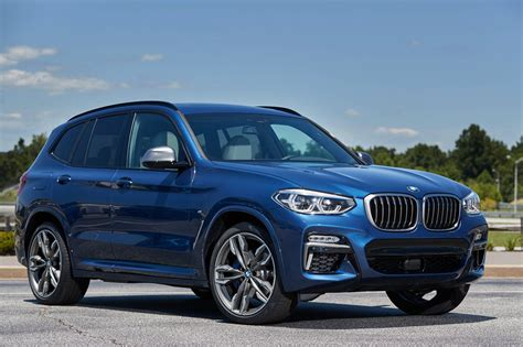 Now in its second generation, the model contains bmw's trademark styling and quality and provides a more engaging ride than any of its rivals. BMW X3 xDrive 30e | Car review | Seattle Weekly