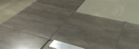 faience plan de travail cuisine fiche faire poser du carrelage au sol et au mur le