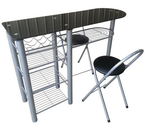 cuisine carrefour table bar cuisine carrefour table de lit