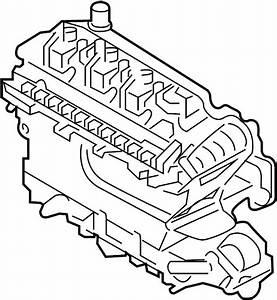 Ford Escape Engine Intake Manifold  1 5 Liter  Escape  1