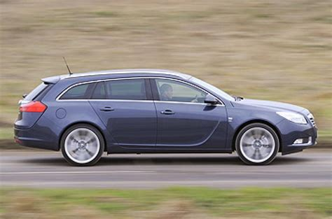 vauxhall insignia estate vauxhall insignia tourer 2 0 cdti 160 exclusiv review